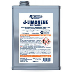 MG D-LIMONENE FOR...