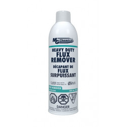 HEAVY DUTY MG FLUX REMOVER...
