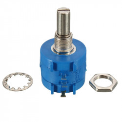 TRIMMER POTENTIOMETER 5K 10...