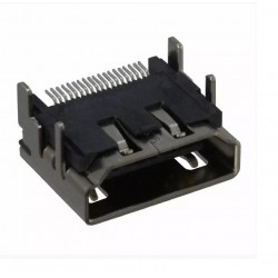 HDMI SURFACE MOUNT CONNECTOR