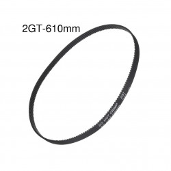 GT2 TIMING BELT C: 610MM X...