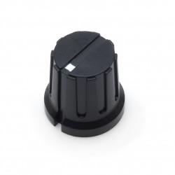 KNOB PN-8G BLACK