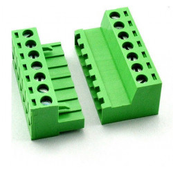 TERMINAL BLOCK 5.08MM 7-POS...