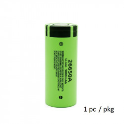 LI-ION RECHARGEABLE,...