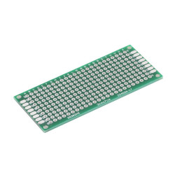 PROTOTYPING PCB, 30X70MM,...