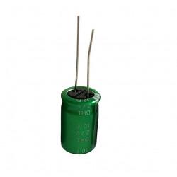 ELECTROLYTIC CAP 2.7V 10F...