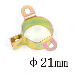 MOUNTING CLAMP FOR...