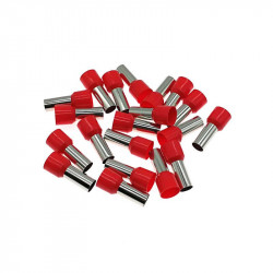 TERMINALS E1508 TG-JTT RED...
