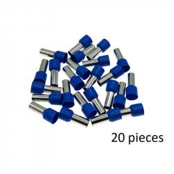 TERMINALS E1008 TG-JT BLUE...