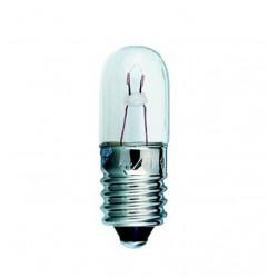 LIGHT BULB 6.3V 0.15A E10