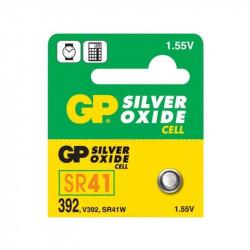 BATTERIES GP-392-C 1.55V...