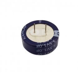 ELECTROLYTIC CAP 5.5V...