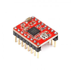 A4988 MINI STEPPER MOTOR...