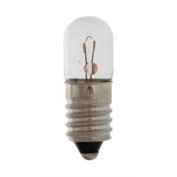 LIGHT BULB 6.3V 0.25A E10
