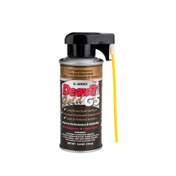 DEOXIT GOLD G5 - CAIG, SPRAY