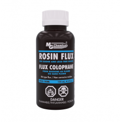 MG 835-100ML  ROSIN LIQUID...