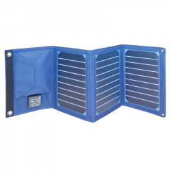 FOLDABLE SOLAR USB CHARGER...