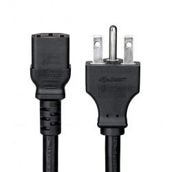 POWER CABLE NEMA 6-15P TO...