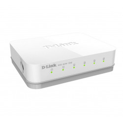 DLINK, 5-PORT GIGABIT...