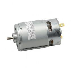 DC MOTOR, 1 - 12VDC,...