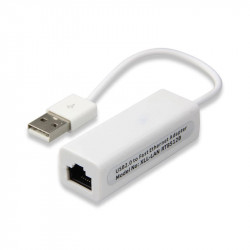 USB 10/100MBPS TO ETHERNET...