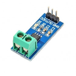 ACS712 CURRENT SENSOR 30A...