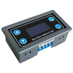 PROGRAMMABLE RELAY,...