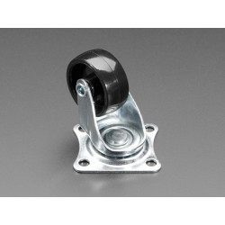 SUPPORTING SWIVEL CASTER...