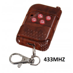 YCF110PC-4 BUTTON REMOTE,...