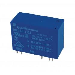 RELAY SPDT 12VDC 10A...