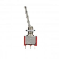 TOGGLE SWITCH, SPDT,...