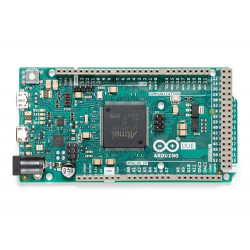 ARDUINO DUE MICROCONTROLLER