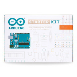KIT, OFFICIAL ARDUINO...