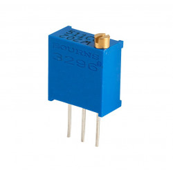 TRIMMER POTENTIOMETER 3296W 2K