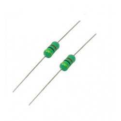 FIXED INDUCTORS 120uH...