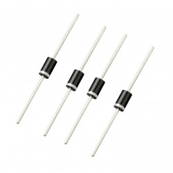 DIODE RECTIFIER 1N4007...