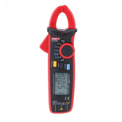 DIGITAL CLAMP METER AC/DC...