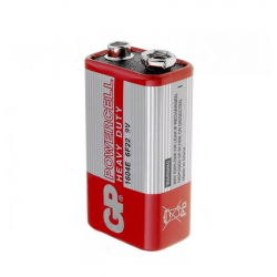 BATTERIES GP1604P HEAVY...