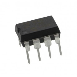 IC OPA134 AUDIO MONO AB OP-AMP