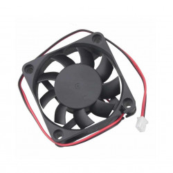 DC FAN 50X50X10MM, 24VDC,...