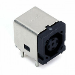 DC POWER JACK FOR...