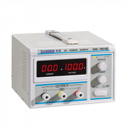 BENCH POWER SUPPLY 0-100V...