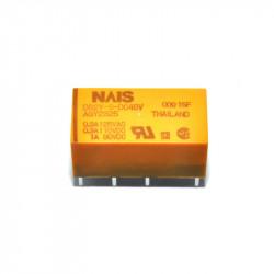 RELAY, DS2E-S-DC48V, 48VDC...