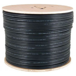 ETHERNET CABLE, CAT6A,...