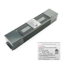 DIMMABLE LED DRIVER, 24V...