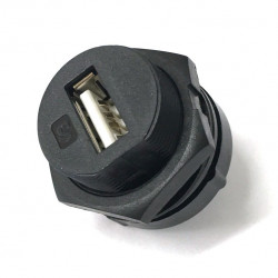 USB TYPE A CONNECTOR...