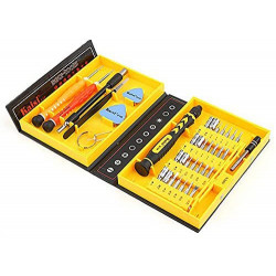 TOOL, SCREWDRIVER SET AND...