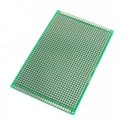 PROTOTYPING PCB, 80x120MM,...