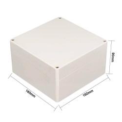 PLASTIC SEALED BOX HF-87...