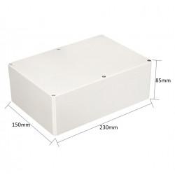 PLASTIC SEALED BOX HF-284...